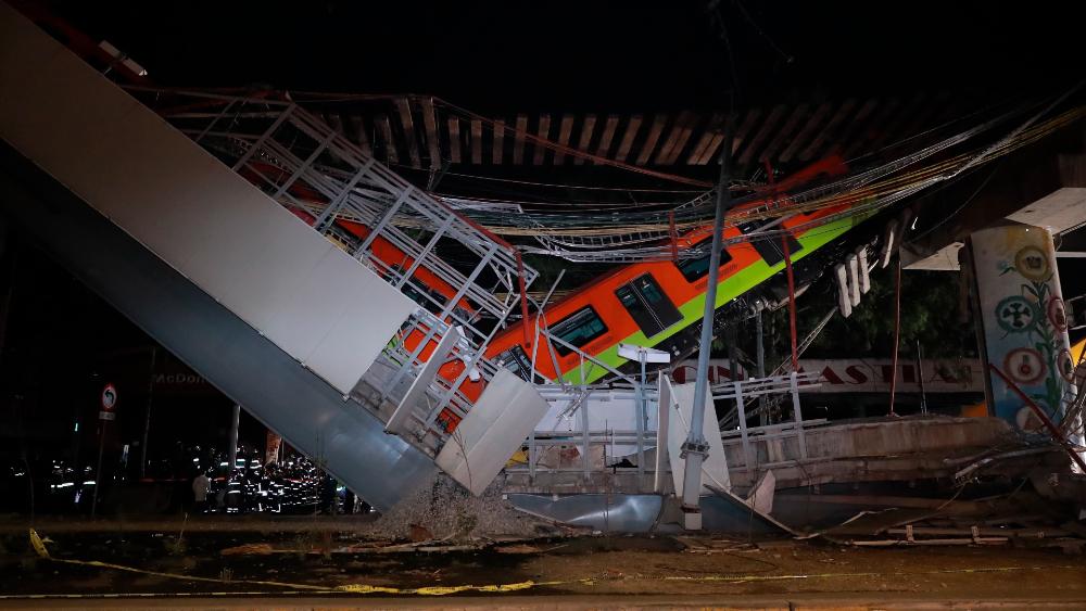 Ni con todo el dinero nos regresarán a Juan Luis: esposa de víctima de la tragedia en el Metro - Linea 12 Metro desplome CDMX