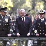Fuerzas Armadas podrían tomar el control del Gobierno de México sin un golpe militar: EE.UU.