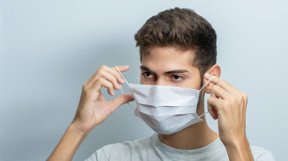 Dejar cubrebocas no solo depende del nivel de vacunación nacional: OMS - mascarillas cubrebocas mascarilla