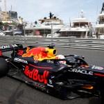 Max Verstappen gana el GP de Mónaco; 'Checo' Pérez queda en cuarto lugar