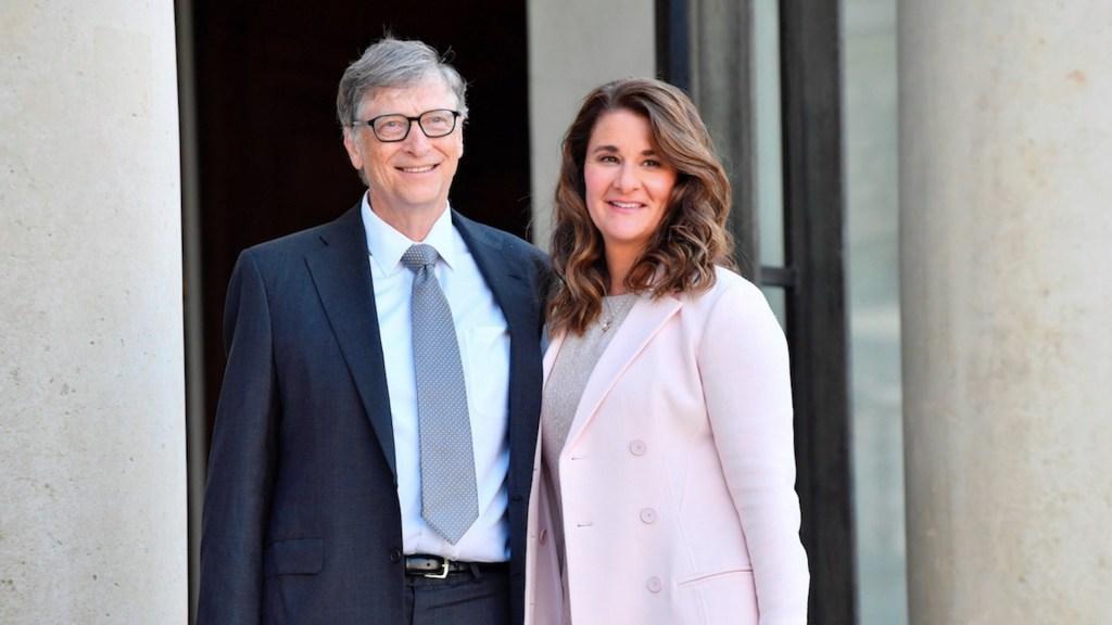 Desde 2019, Melinda buscaba divorciarse de Bill Gates - Desde 2019, Melinda buscaba divorciarse de Bill Gates. Foto de EFE