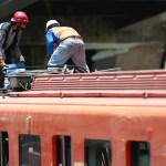 Tragedia en la L12 del Metro de CDMX; una crónica de López-Dóriga - Metro estructura Línea 12 colapso 5