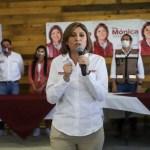 INE podría retirar candidatura a aspirante a gubernatura de SLP por Morena