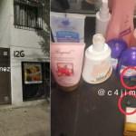 Sicarios asesinan a presunta distribuidora de droga y a sus hijas en la Cuauhtémoc