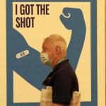Nueva York celebra el fin de las restricciones con un desfile - Nueva York vacuna COVID-19 coronavirus pandemia epidemia