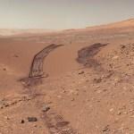 La NASA cree que en Marte podría haber sales orgánicas, prueba de vida microbiana