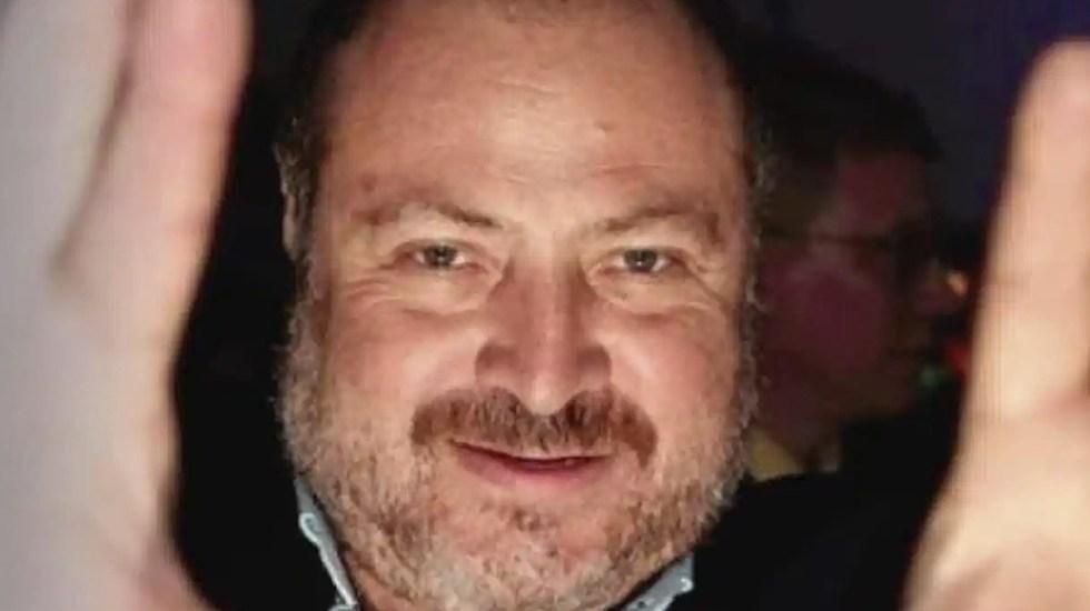 Murió el cineasta René Cardona III, director de 'Vacaciones del terror' - Murió el cineasta René Cardona III, director de 'Vacaciones del terror'. Foto de Secretaría de Cultura de la Ciudad de México