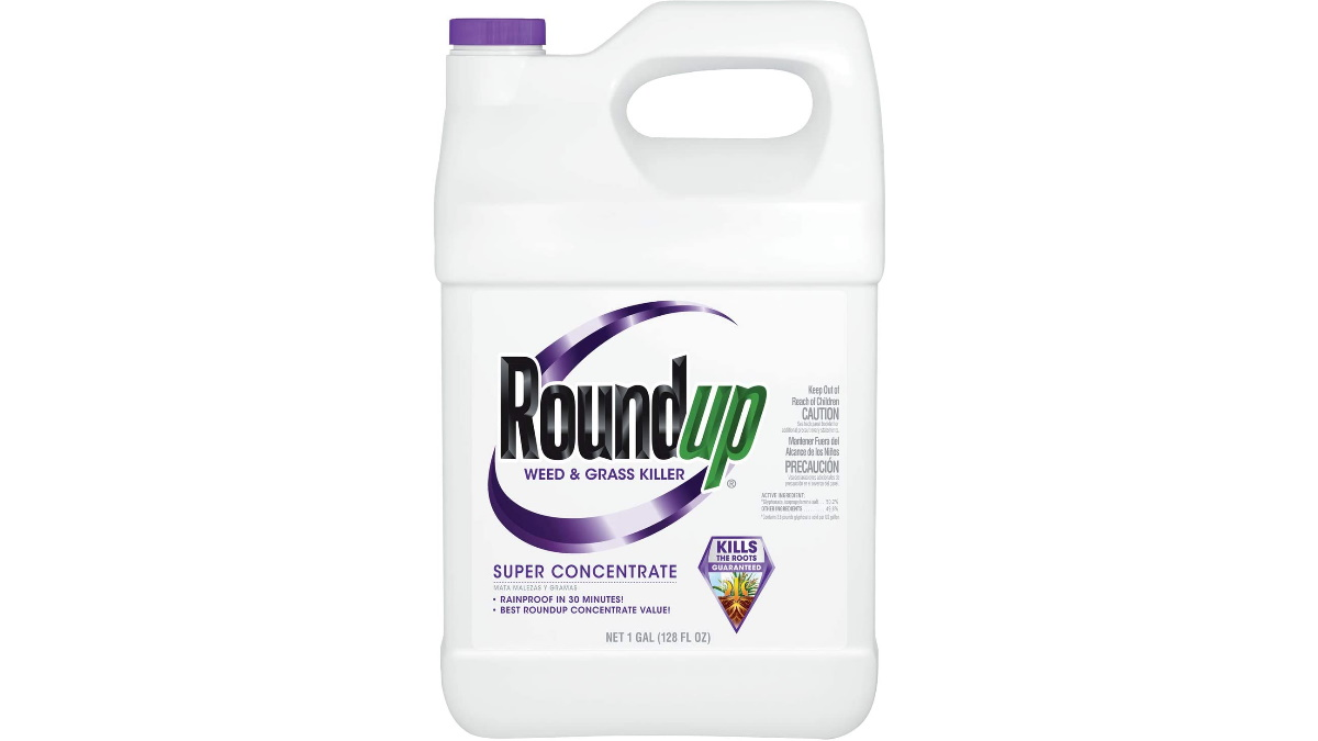 Roundup herbicida