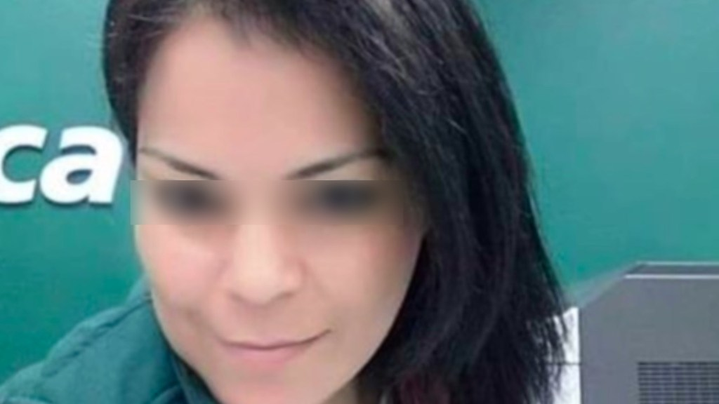 Identifican a Rubicela Gallegos como presunta víctima de feminicida de Atizapán - Rubicela Gallegos, desaparecida en 2019. Foto de Cultura Colectiva