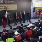 #Video En 2018 AMLO garantizó mantenimiento a la Línea 12 del Metro