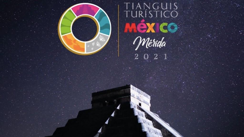 Tianguis Turístico se realizará de manera presencial en noviembre - Tianguis Turístico se realizará de manera presencial en noviembre . Foto de Twitter Secretaría de Turismo