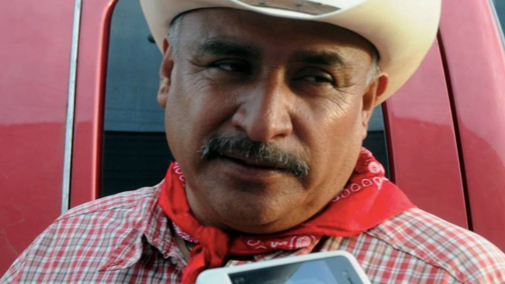 CNDH condena asesinato de Tomás Rojo, líder de la etnia yaqui - CNDH condena asesinato de Tomás Rojo, líder de la etnia yaqui. Foto de El Sol de México