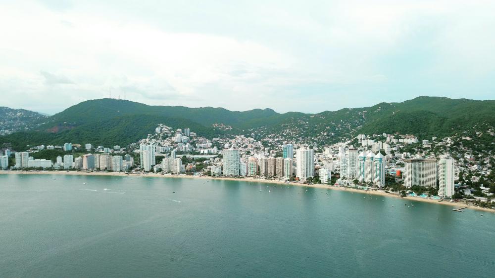 Tras vivir una de las campañas más polémicas, Guerrero llega a las urnas - Acapulco Guerrero elecciones 2021