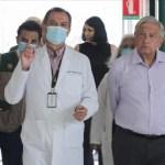 AMLO ordena que IMSS administre hospitales que fueron reconvertidos en la pandemia