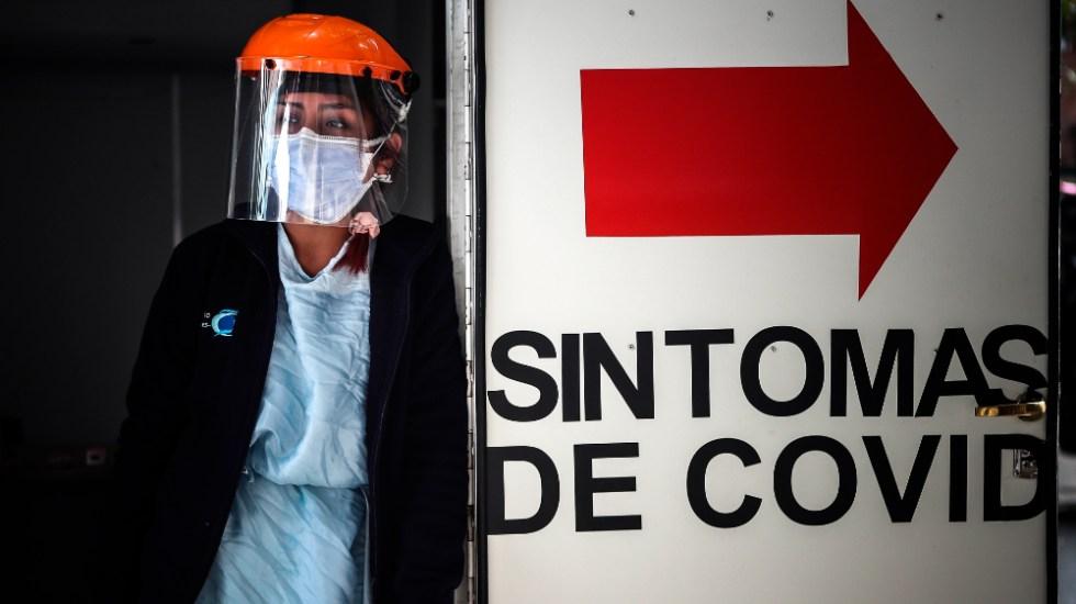 Fiesta de 15 años en Argentina deja ocho muertos por COVID-19 - Argentina COVID coronavirus