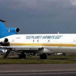 Avión abandonado en Cuernavaca pasará a ser propiedad de la nación