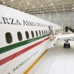 Kamala Harris sugirió a AMLO vender avión presidencial a empresarios que viajan al espacio