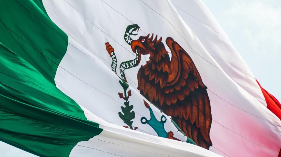 Elecciones 2021: ¿Qué se elige este domingo 6 de junio en México? - Bandera de México elecciones 2021