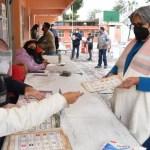 La Ciudad México, partida en dos - CDMX Ciudad de México elecciones
