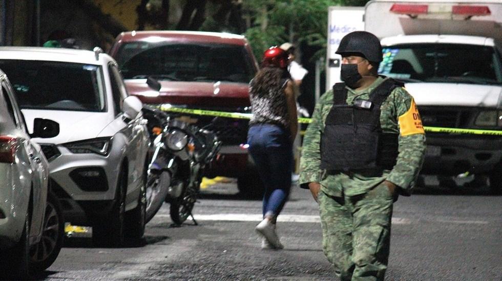 México cierra su campaña más violenta y espera elecciones del domingo - México cierra su campaña más violenta y aguarda los comicios del domingo. Foto de EFE