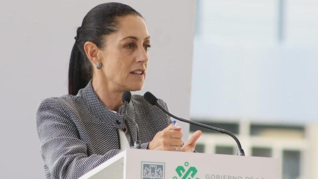 """Por aislamiento, ganó """"campaña miedo y desinformación"""" en CDMX: Sheinbaum - Claudia Sheinbaum Pardo"""