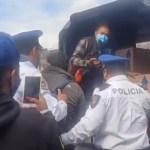 CNDH pide investigación efectiva y objetiva por detención de periodistas en Zócalo capitalino