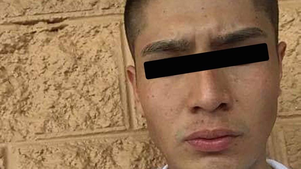 Emiten alerta migratoria contra Diego Helguera, acusado de atropellar a dos mujeres en Iztacalco - Diego Armando H., presunto responsable de atropellar a dos jóvenes en Iztacalco. Foto de Facebook