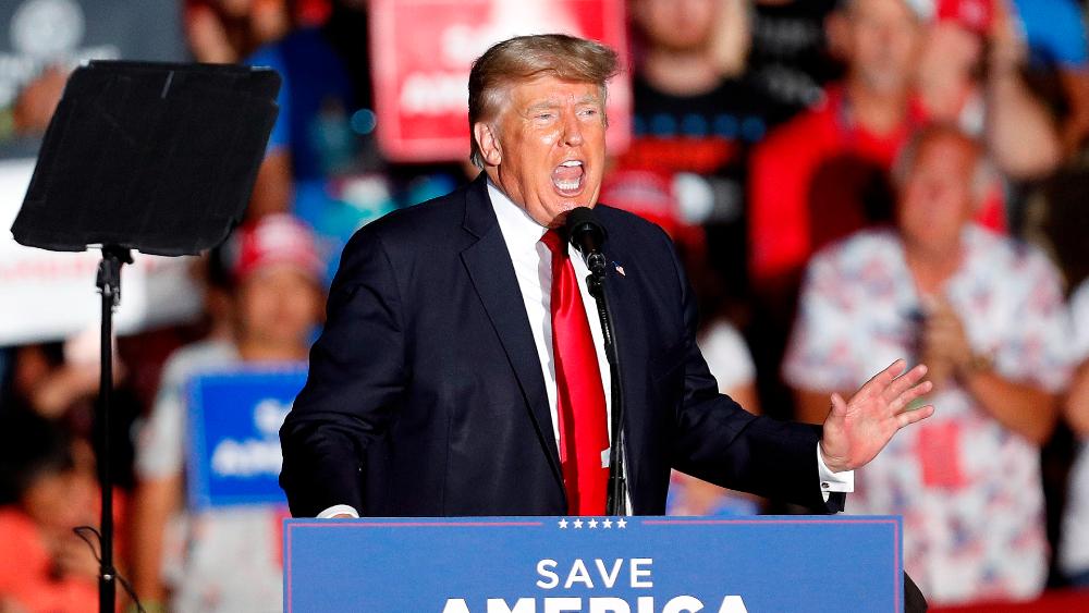 Empresa de Trump será acusada por delitos fiscales, según WSJ - Donald Trump