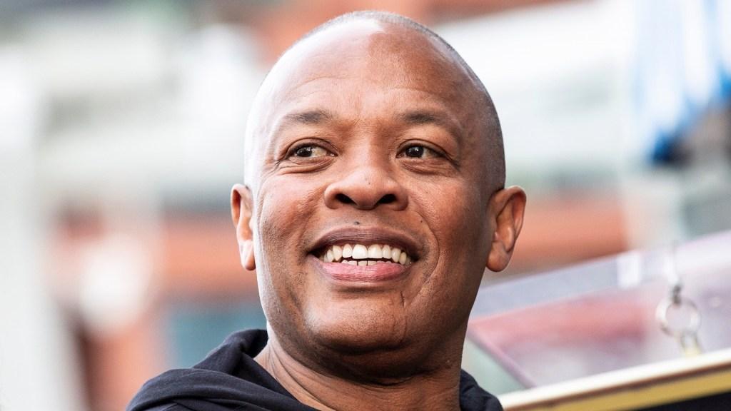 Dr. Dre abrirá escuela en Los Ángeles para familias de bajos recursos - Dr Dre