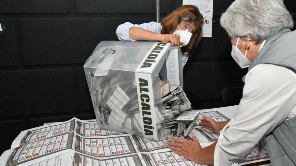 """Estados Unidos felicita a México por """"proceso electoral exitoso"""" - Elecciones 2021 Ciudad de México CDMX"""