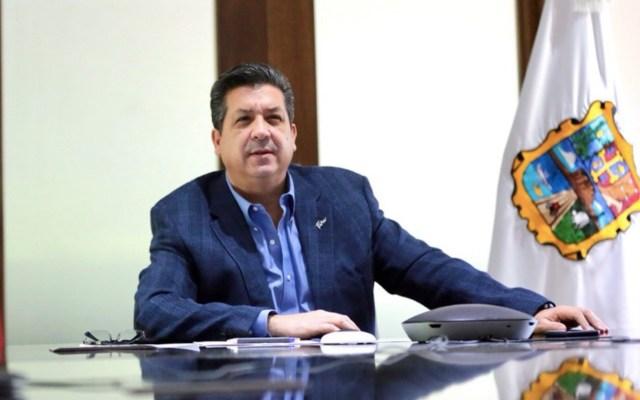 Juez niega desbloquear cuentas bancarias al gobernador García Cabeza de Vaca - Francisco García Cabeza de vaca Tamaulipas