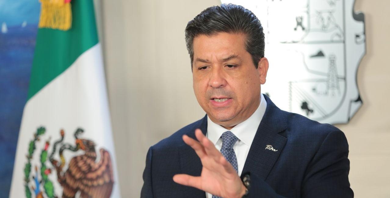 Sedena invita a García Cabeza de Vaca como ponente
