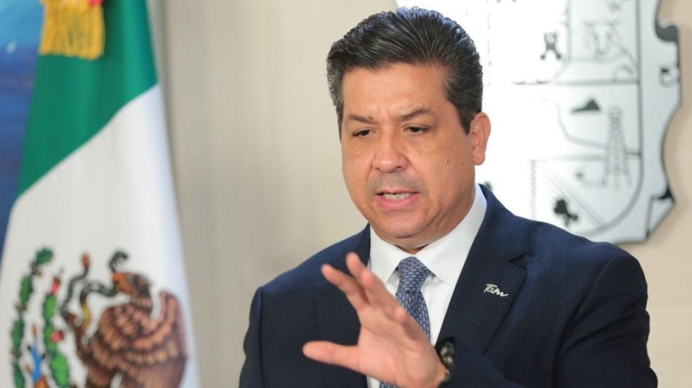 Sedena invita a García Cabeza de Vaca como ponente - Francisco García Cabeza de Vaca Tamaulipas