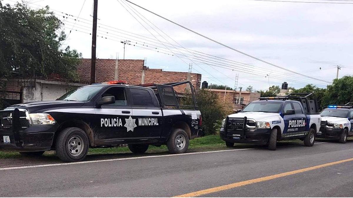Ataque armado en taller en Salvatierra, Guanajuato, deja al menos 7 muertos