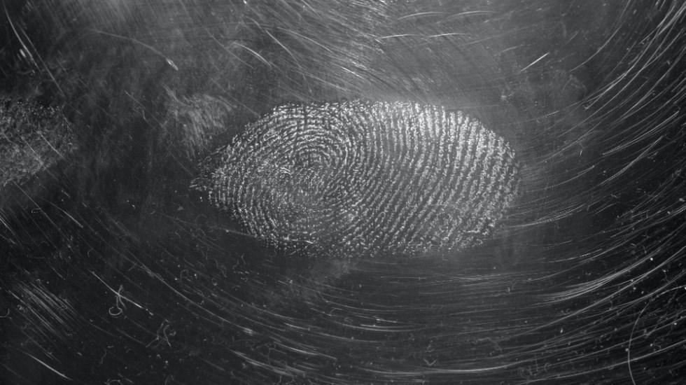 Organismos lanzan plataforma por emergencia forense en México - identificación huella plataforma