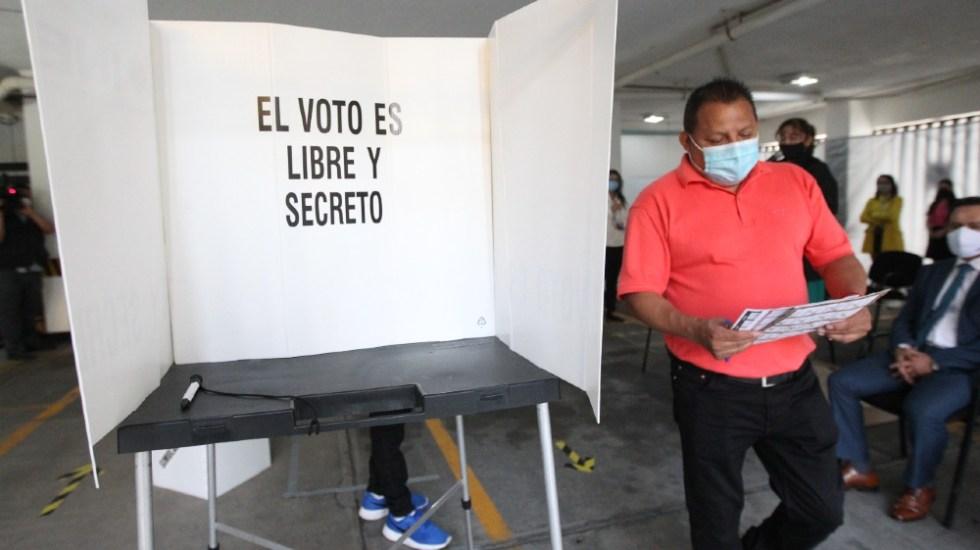 Revocación de Mandato costaría 3 mil 830 mdp; podrán votar mexicanos en el extranjero - INE elecciones 2021 voto casillas 2