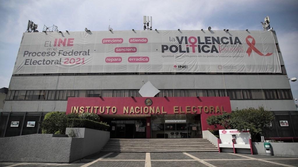 INE no colocará cámaras de vigilancia en casillas de votación - INE no colocará cámaras de vigilancia en casillas de votación. Foto de INE