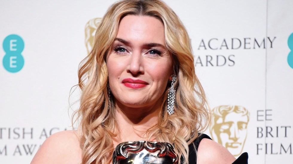 Kate Winslet luchó para que su cara no se retocara en 'Mare of Easttown' - Kate Winslet exige que no se retoque su cara en 'Mare of Easttown'. Foto de EFE