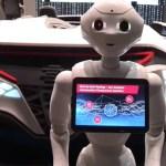 Suspenden la producción del robot japonés por la falta de demanda - LDTV30062021