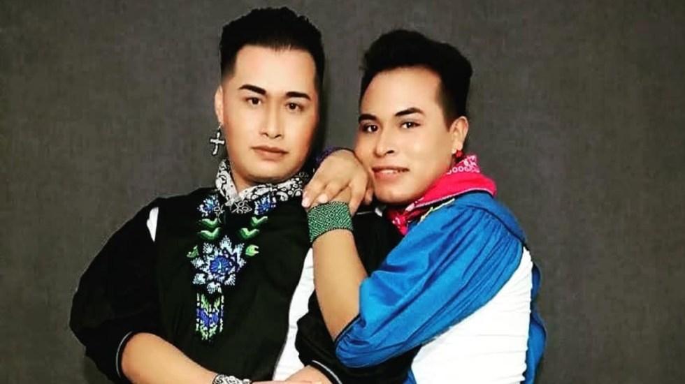 Colectivo visibiliza la diversidad sexual entre indígenas wixárikas en México - LGBT comunidad indígena México diversidad sexual