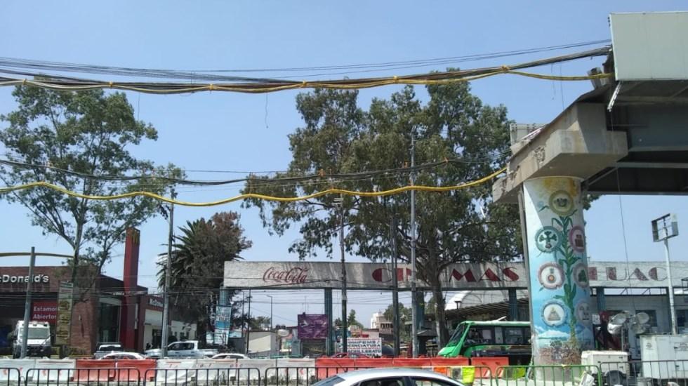 Investigan a 11 soldadores y dos directivos por Caso Línea 12 del Metro - Línea 12 Metro Ciudad de México