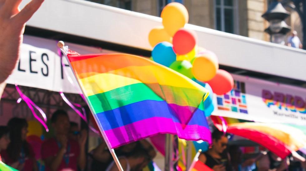 España permitirá cambio de sexo en registro civil a partir de los 14 años - Marcha LGBT. Foto de Tristan Billet / Unsplash