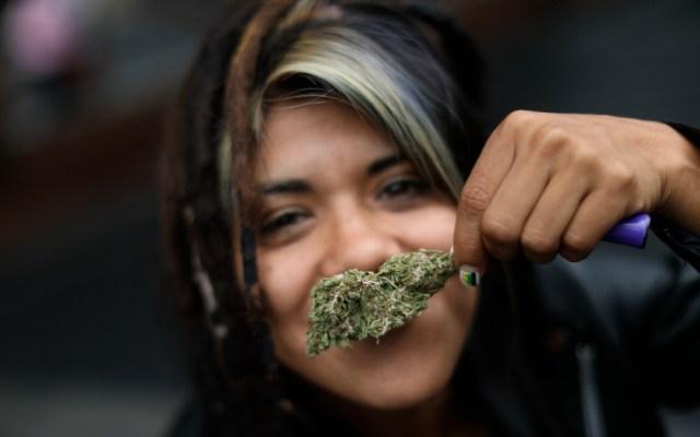 Marihuana en México permanece en limbo legal tras el fallo del Supremo - mariguana México