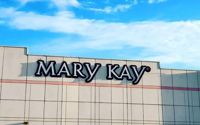 Mary Kay obtiene suspensión contra reforma al outsourcing de México - Mary Kay en Nuevo León. Foto de Google Maps / Deyanira Leon