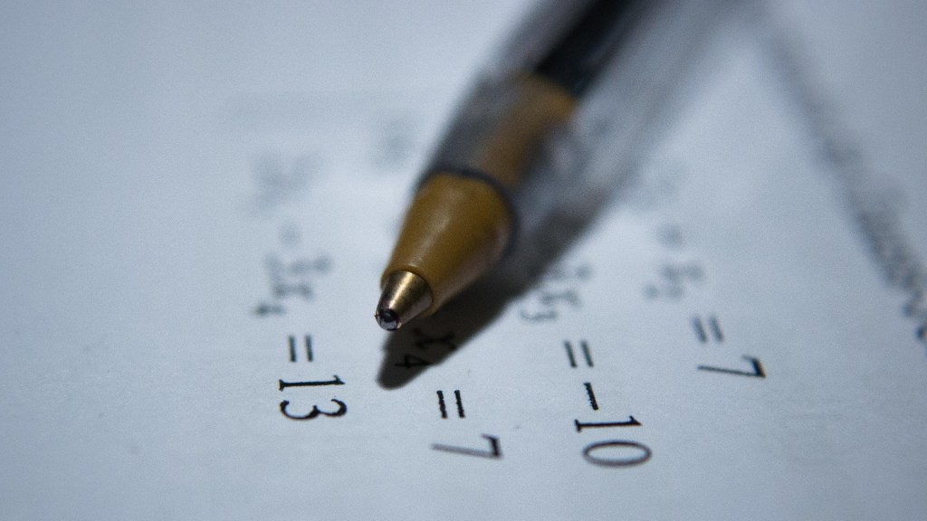 Falta de educación matemática afecta el desarrollo cerebral y cognitivo: estudio - Matemáticas estudio México escuela