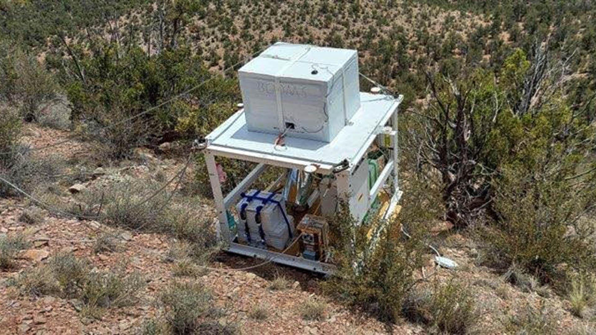 NASA prueba sistemas satelitales desarrollados por la UNAM e IPN