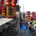 Mujer publica invitación a fiesta de sus hijos en Facebook por falta de asistentes; llegan decenas de personas