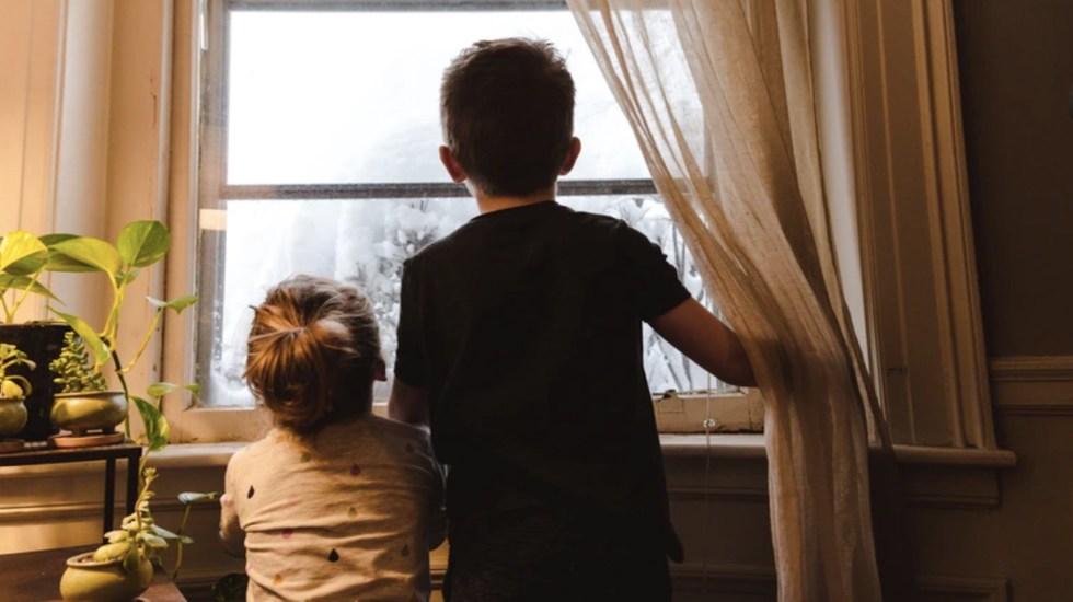 Aislamiento social provocó freno al crecimiento de niños mexicanos - Sedentarismo y obesidad, efectos nocivos en niños por la pandemia. Foto de Kelly Sikkema para Unsplash