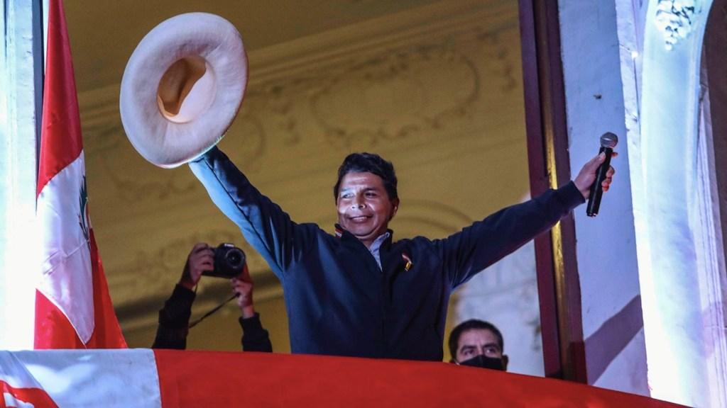 Perú mantiene la tasa de interés de referencia tras comicios - Perú mantiene la tasa de interés de referencia tras comicios. Foto de EFE