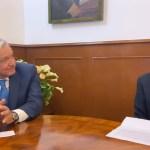 Rogelio Ramírez de la O, nuevo secretario de Hacienda y Crédito Público
